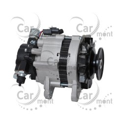 Alternator z vacuum pompą - Hyundai H100 2.5 TD - 37300-42620