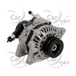 Alternator z vacuum pompą - Pajero II L200 Pajero Sport 2.5 TD - MD366052