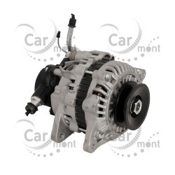 Alternator z vacuum pompą - Pajero II 2.5 TD - MD162964