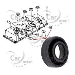 Uszczelniacz przewodu wtrysku pokrywy zaworów - Pajero L200 - 1052A099