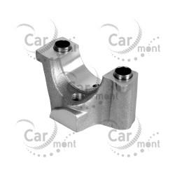 Podpora stopka wałka rozrządu (5) ostatnia - Pajero L200 Galloper Terracan 2.5 TD