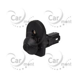 Włącznik/czujnik dociskowy oświetlenia w kabinie 2P - Pajero L200