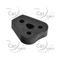 Uchwyt wieszak rury wydechowej / tłumika - Pajero II L200 - MB548707