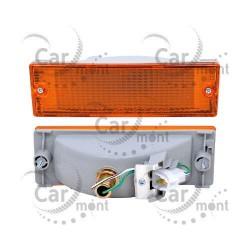 Lampa postojowa w zderzak prawa - L200 K34 - MB527080 MB912716