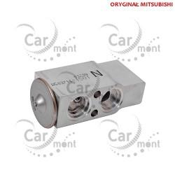 Zawór rozprężny klimatyzacji - L200 2.5 DID Pajero Sport KH - 7810A037 - Oryginał