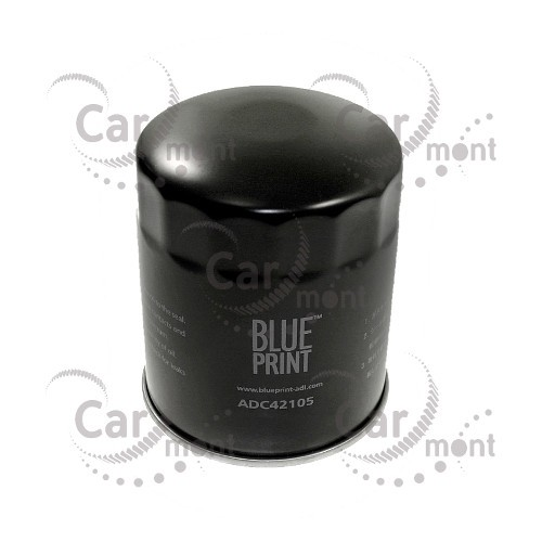 Filtr oleju - Pajero L200 Galloper 2.5 TD MD184086 MD069782 - BP