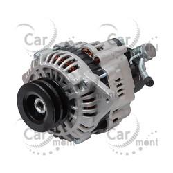 Alternator z vacuum pompą - Pajero II L200 K74 Hyundai H-1 2.5TD - MN137866