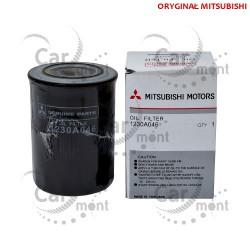 Filtr oleju - Pajero 2.8 TD 3.2 DI-D - 1230A046 ME013307 - Oryginał