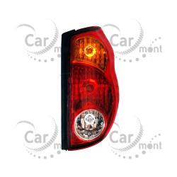 Tylna lampa - prawa - L200 2,5 DiD KB4 - 8330A156