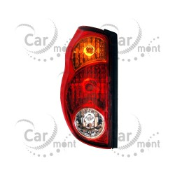 Tylna lampa - lewa - L200 2,5 DiD KB4 - 8330A155