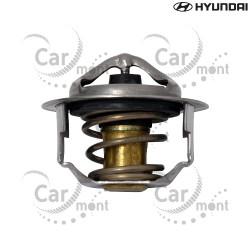 Termostat 88 st.C - Hyundai Galloper 3.0 - 25500-33050 - Oryginał