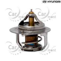 Termostat 88 st.C - Hyundai Galloper 3.0 - 25500-33060 - Oryginał