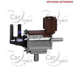 Elektrozawór doładowania ciśnienia - Pajero L200 2.5 TD - MR204853 K5T48272 - Oryginał