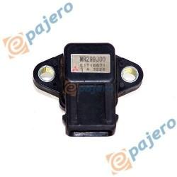 Czujnik ciśnienia w kolektorze dolotowym EGR - (używ.)- MR299300