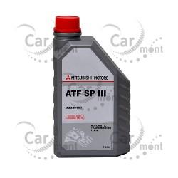 Olej do automatycznej skrzyni biegów - ATF SP-III 1L - MZ320100 MZ320016 - Mitsubishi