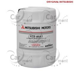 Olej do automatycznej skrzyni biegów - ATF-MA1 18L - MZ320762 - Mitsubishi