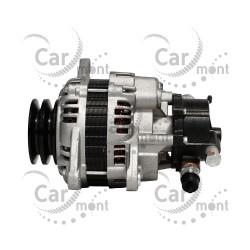 Alternator z vacuum pompą - Hyundai H-1 KIA K2500 Pregio 2.5 - 37300-42452