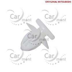 Kołek spinka montażowa - Pajero Outlander L200 Lancer - MU000573 - Oryginał