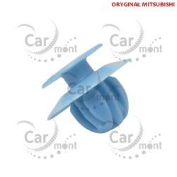 Kołek spinka montażowa nakładki - L200 Pajero Sport - MU000977 - Oryginał