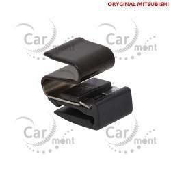Zatrzask klapki wlewu paliwa - Pajero L200 Outlander ASX - MB642442 - Oryginał