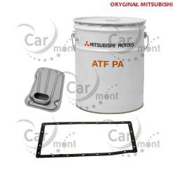 Filtr uszczelka olej do automatycznej skrzyni biegów - Pajero L200 - 4030401 2804A020 2705A023
