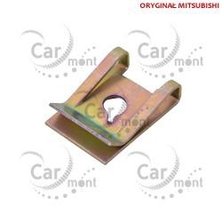 Klips montażowy / blaszka wzmacniająca / podkładka - Pajero IV Pajero Pinin - MR989266