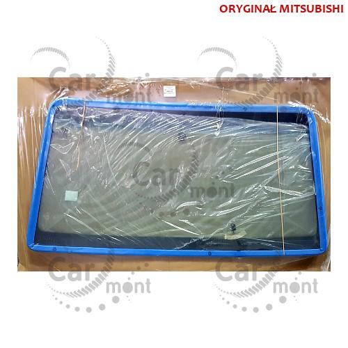 Przednia szyba cieniowana / podgrzewana - Pajero III IV - MR957743 - Oryginał