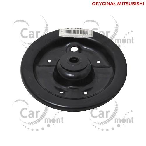 Wspornik mocowanie amortyzatora przedniego - Pajero Pinin 1.8 / 2.0 - MB518147 - Oryginał
