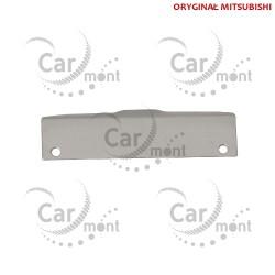 Blaszka zacisku hamulcowego - przód - Pajero I - MB082412 - Oryginał