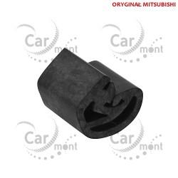 Odbojnik maski / pokrywy silnika - boczny - Pajero L200 - MB513055 - Oryginał