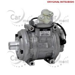 Sprężarka klimatyzacji Pajero II 2.8TD - MR149366 - Oryginał