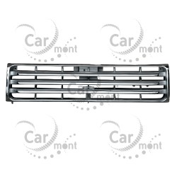 Atrapa, grill CHROME - Pajero II - MB831060
