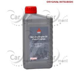 Olej silnikowy SAE 0W20 1L - Mitsubishi Eclipse Cross 1.5 GK1W - MZ320837 - Oryginał