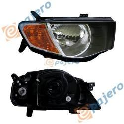 Reflektor prawy - L200 III