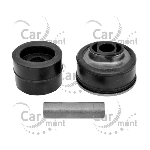 Poduszka / tuleja karoserii - Hyundai Galloper - HR302120 MB275632A
