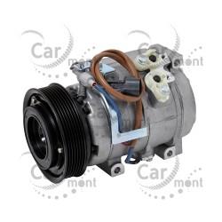Sprężarka klimatyzacji Pajero III 3.0 3.5 - MR500877