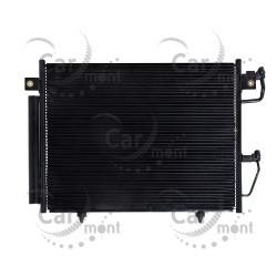 Chłodnica klimatyzacji / skraplacz -Pajero IV 3.0 3.2 DiD 3.8 - 7812A156 7812A223