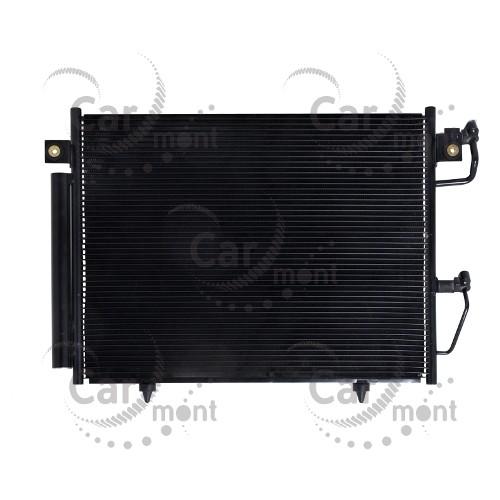 Chłodnica klimatyzacji / skraplacz -Pajero IV 3.2 DiD - 7812A223