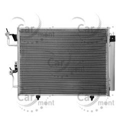 Chłodnica klimatyzacji - Pajero III 3.2DiD 3.5 GDi - MR513110 MN123332