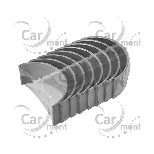 Panewki korbowodowe STD - Pajero III 3.2 DiD - ME995684 1115A500