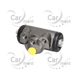 Cylinderek hamulcowy- lewy - L200 K74 - 01/2000 - MB500738