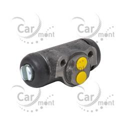 Cylinderek hamulcowy- lewy - L200 2.5TD K74 - MB500738 MR493392