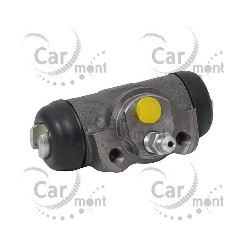 Cylinderek hamulcowy - prawy - L200 2.5TD K74 - MB500739 MR493393
