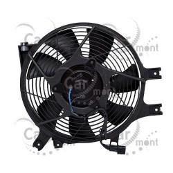 Wentylator klimatyzacji - Pajero Sport - MR513487