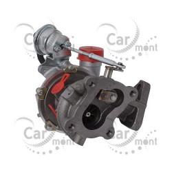Turbosprężarka - Pajero 2.8 TD 1997-.. - ME202578