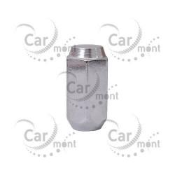 Nakrętka koła (stalowa felga) - Pajero L200 MB057635