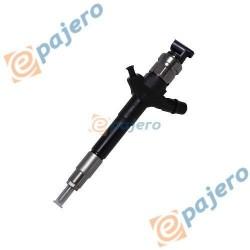 Wtryskiwacz paliwa - L200 2.5 DI-D