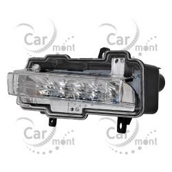 Światła LED do jazdy dziennej w zderzak prawe - Pajero IV - 8312A020