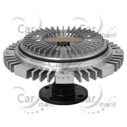 Sprzęgło wiskotyczne wentylatora - Galloper 2.5TD 3.0 H-100 2.5TD - 25237-42540 25237-42560
