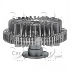 Sprzęgło wiskotyczne wentylatora - Pajero Sport K94 L200 K74 2.5TD - MD331586 MD331638